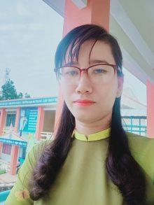 Huỳnh Thị Lánh